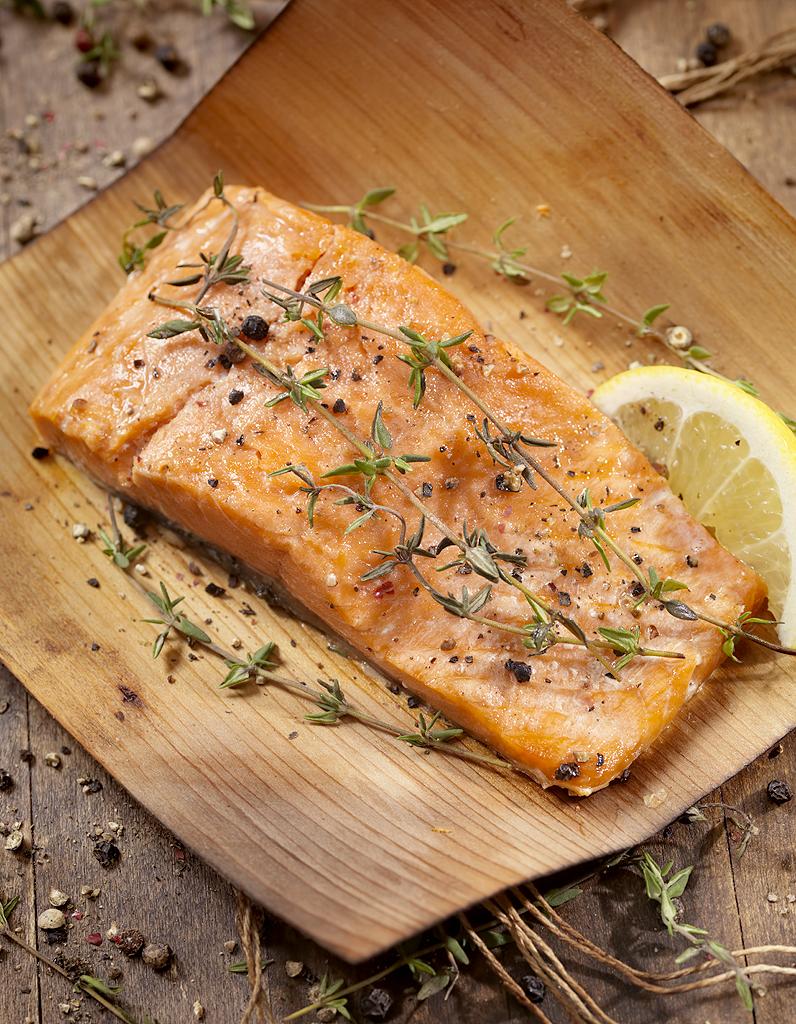 recette saumon b b 9 mois pour 1 personne recettes elle table. Black Bedroom Furniture Sets. Home Design Ideas