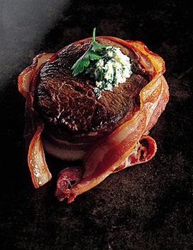 Tournedos grill s beurre ma tre d 39 h tel pour 4 personnes - Grille indiciaire maitre de conference ...