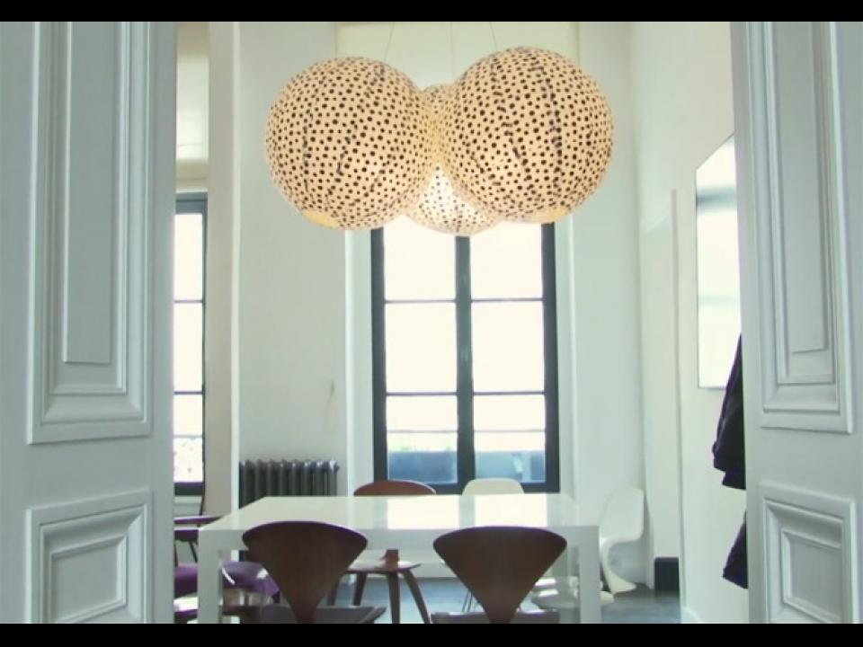 les 12 astuces d co piquer une architecte elle vid os. Black Bedroom Furniture Sets. Home Design Ideas