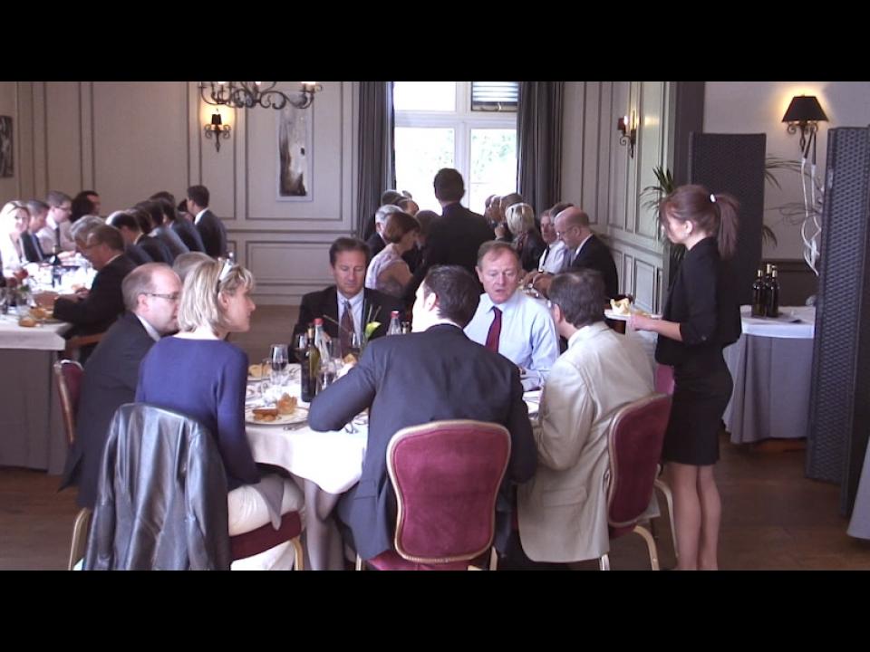 Restaurant Quot Les Tuileries Quot F 233 Y Elle Vid 233 Os