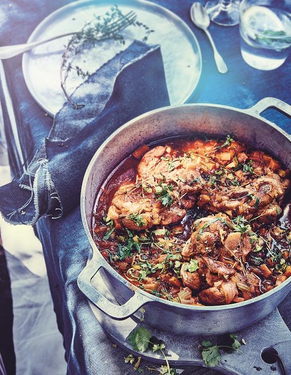 Osso bucco et gremolata pour 4 personnes recettes elle table - Recette osso bucco veau ...
