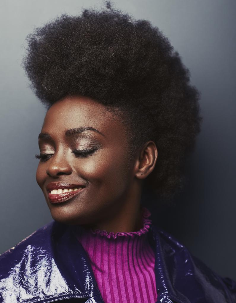 a ssa ma ga c est rare au cin ma qu une femme noire ne soit pas victime elle. Black Bedroom Furniture Sets. Home Design Ideas