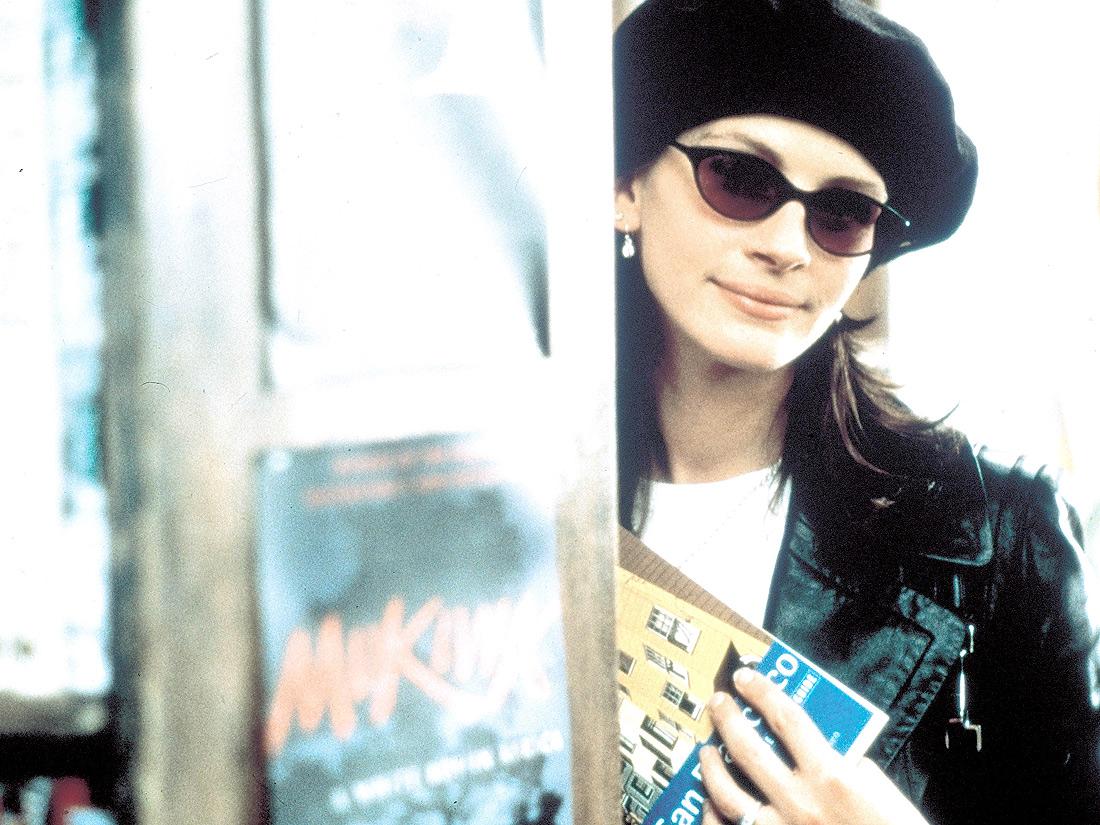 Julia roberts dans coup de foudre notting hill 1999 - Regarder coup de foudre a bollywood gratuitement ...