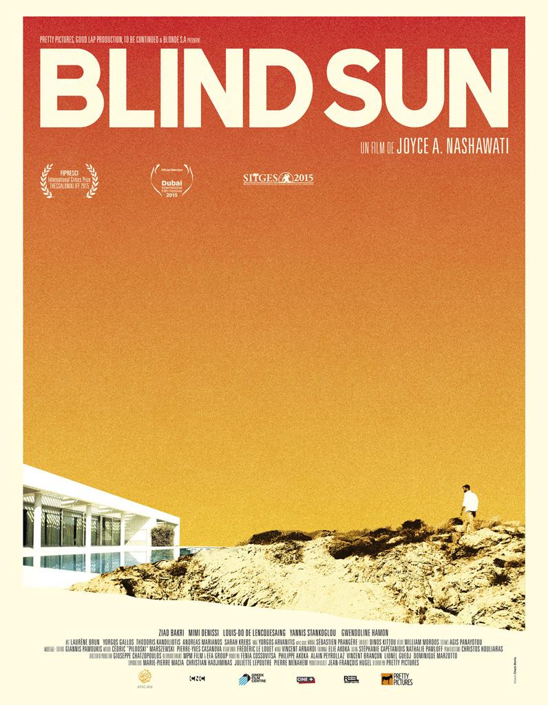 blind sun un premier film solaire ne pas rater elle. Black Bedroom Furniture Sets. Home Design Ideas