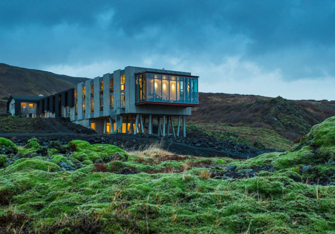 ion luxury adventure hotel en islande 10 h tels du bout du monde pour tout oublier elle. Black Bedroom Furniture Sets. Home Design Ideas