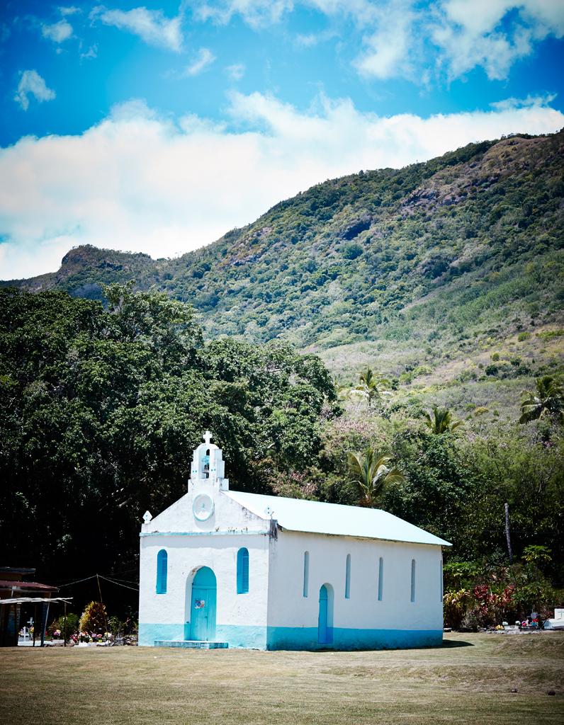 La nature éclatante - Nouvelle-Calédonie : 10 raisons de s'y ...
