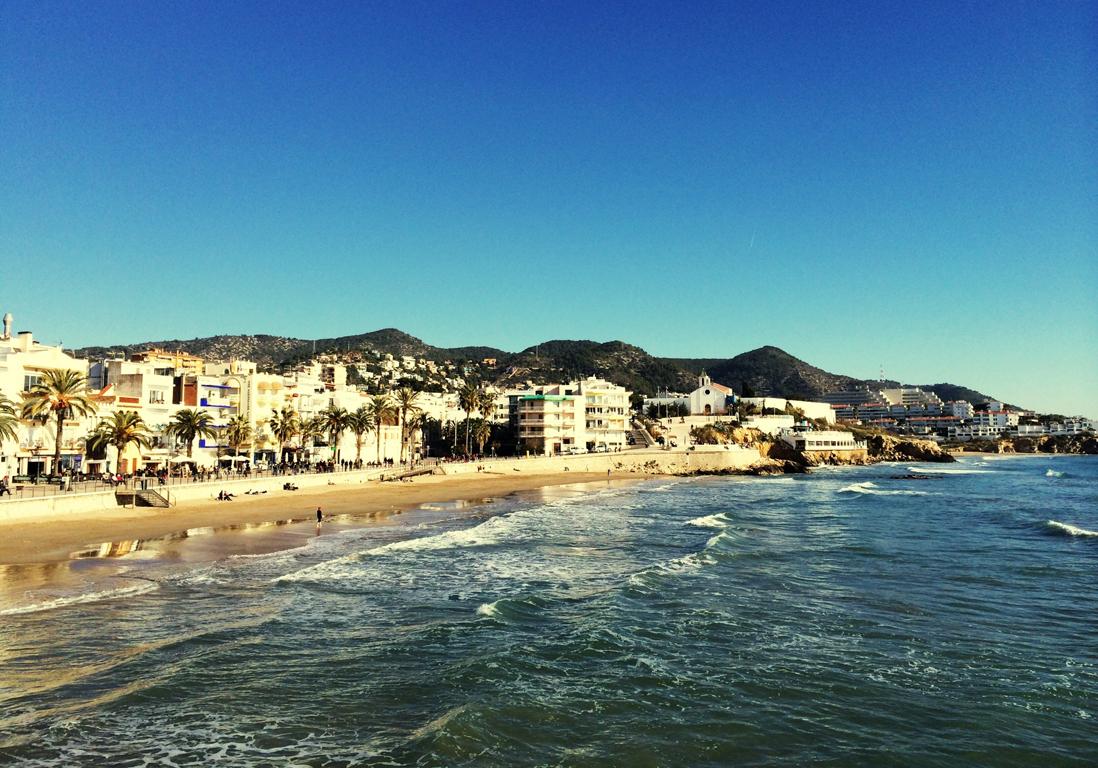 Super Plage Barcelone : notre guide des plus belles plages de Barcelone  MV17