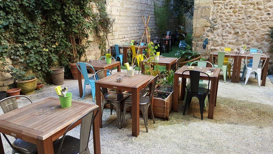 Rue De La Devise Restaurant