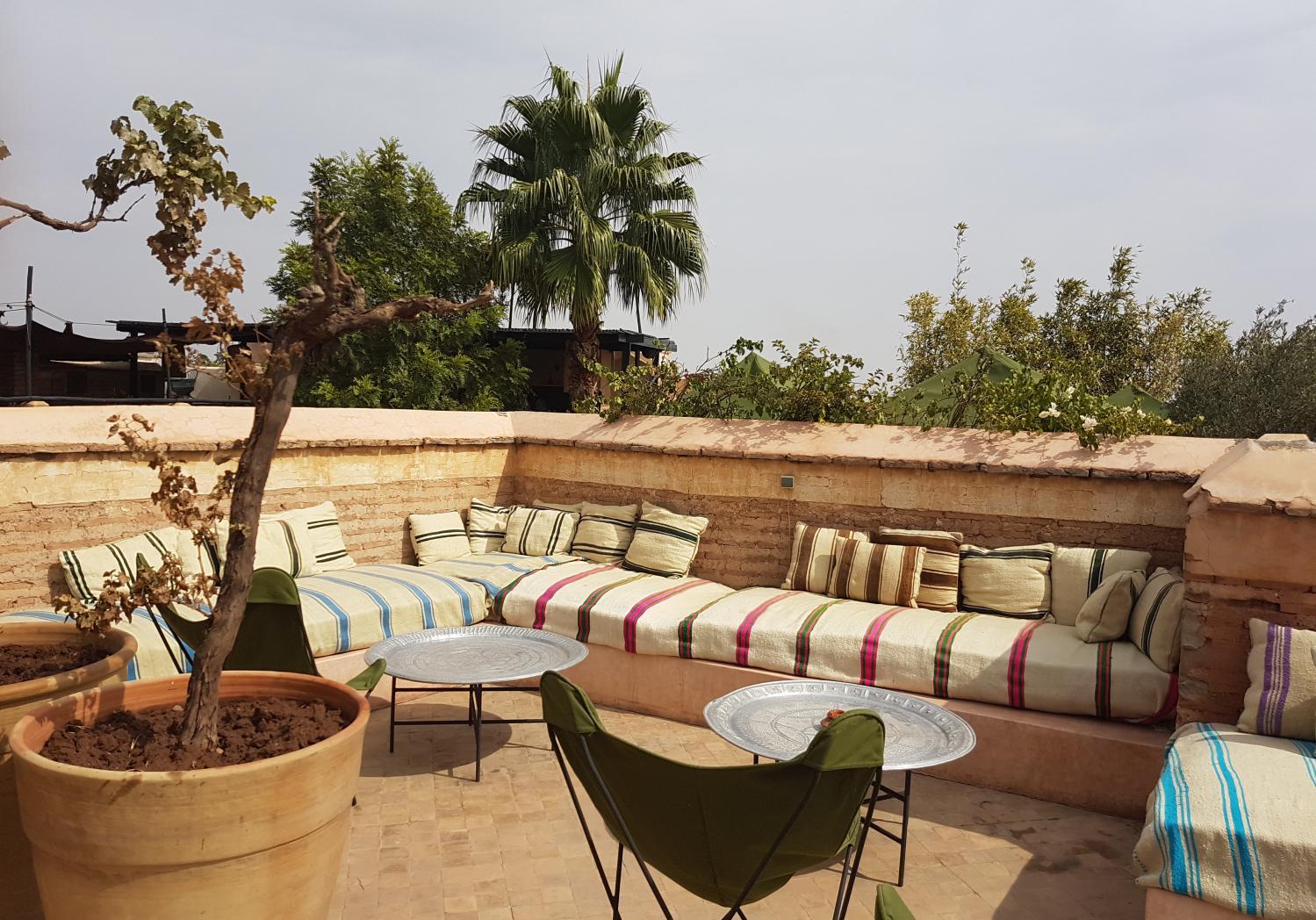 Que faire marrakech que faire quand on visite marrakech elle - Que faire comme loisir ...