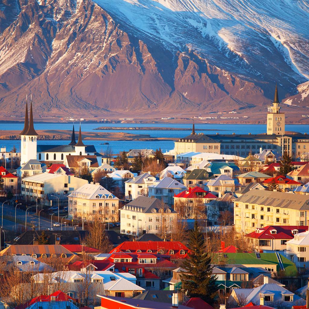 Comment y aller que faire reykjavik nos spots pr f r s elle - Que faire comme loisir ...