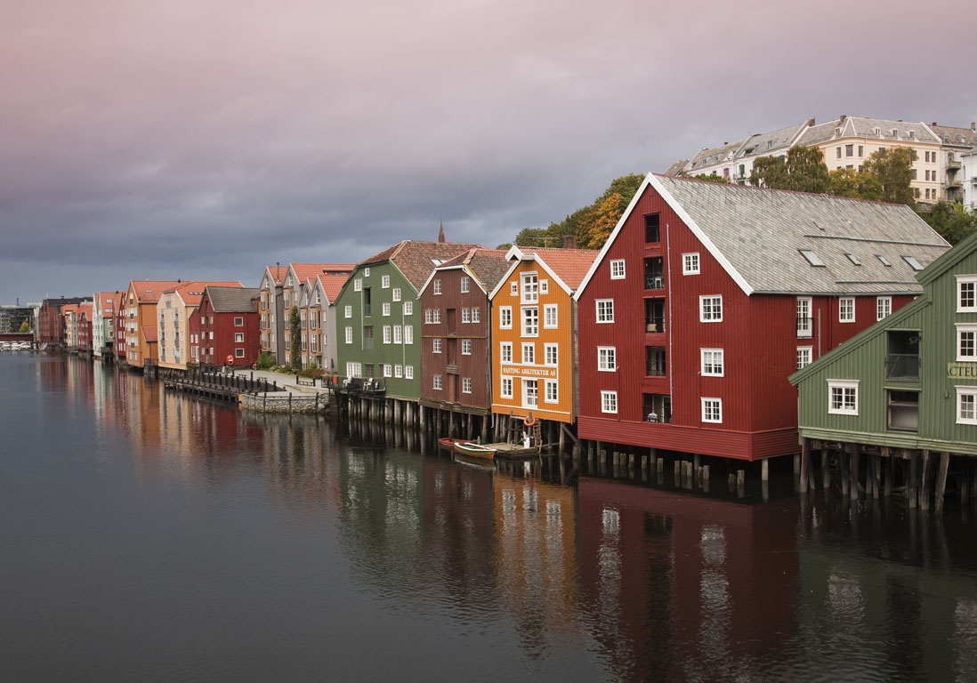 bergen en norv ge 10 destinations o partir pour les vacances de p ques elle. Black Bedroom Furniture Sets. Home Design Ideas