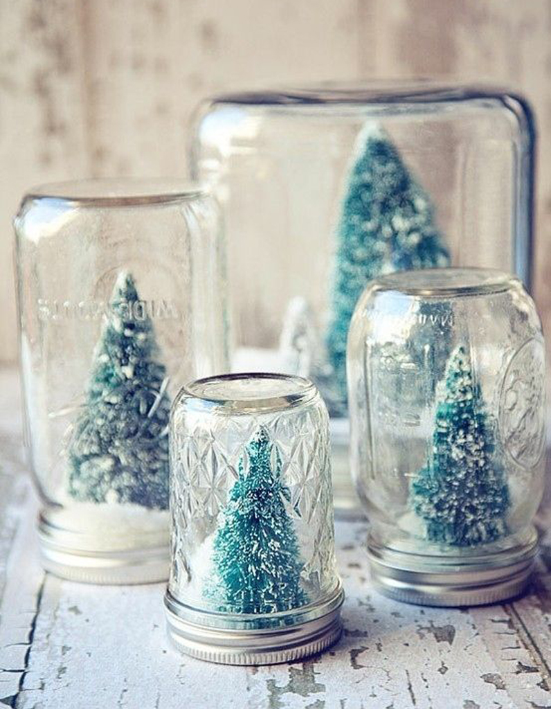 Diy Christmas Decorations Nz : Activit? manuelle no?l d?coration diy id?es d