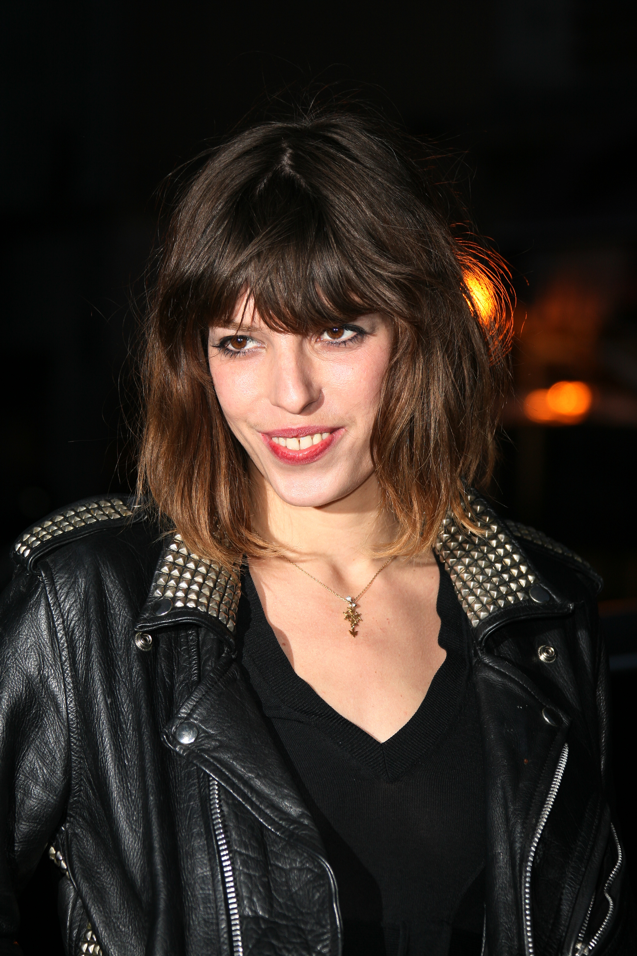 Lou Doillon Nude Photos 71
