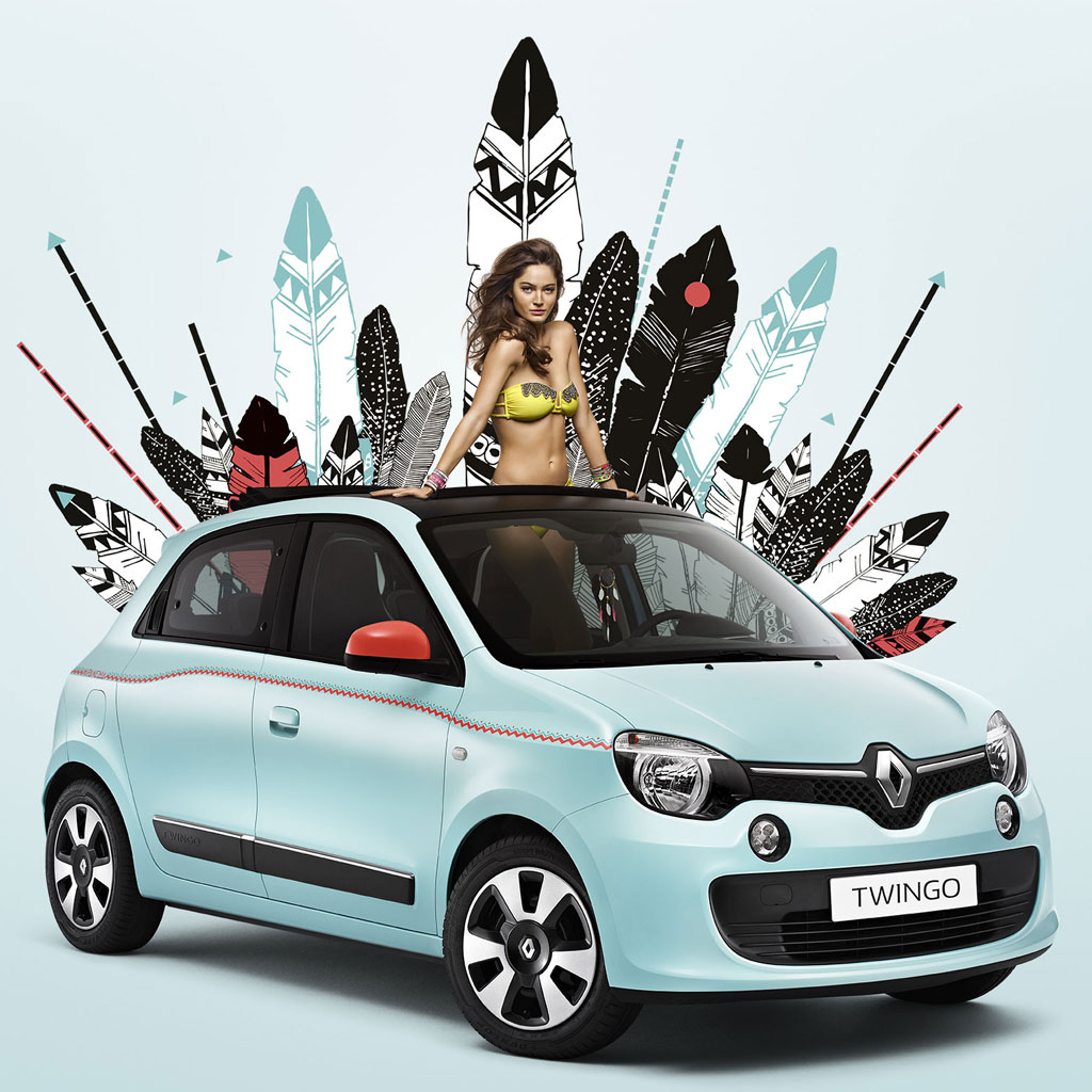renault twingo x hipanema la voiture qui nous conduit au br sil elle. Black Bedroom Furniture Sets. Home Design Ideas