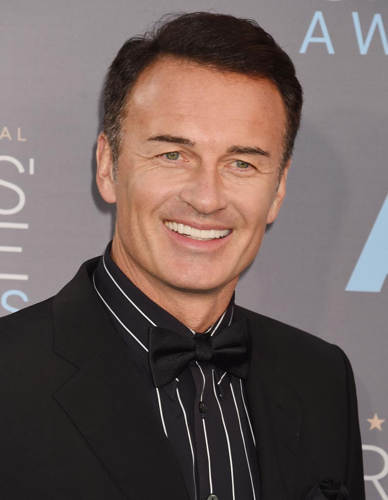 julian mcmahon aujourd hui que sont elles devenues les actrices de charmed elle. Black Bedroom Furniture Sets. Home Design Ideas