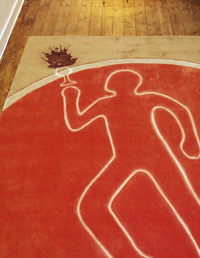 4 organiser une murder party 10 id es pour s amuser entre filles elle. Black Bedroom Furniture Sets. Home Design Ideas