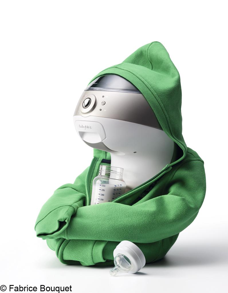 on dit oui la babynes la premi re machine capsules de. Black Bedroom Furniture Sets. Home Design Ideas