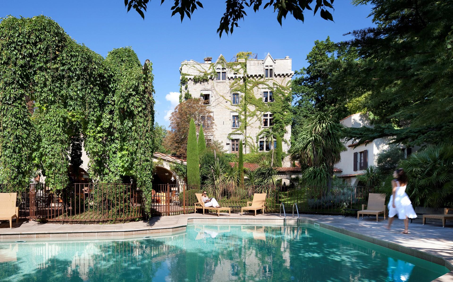 Lourmarin Hotel Spa