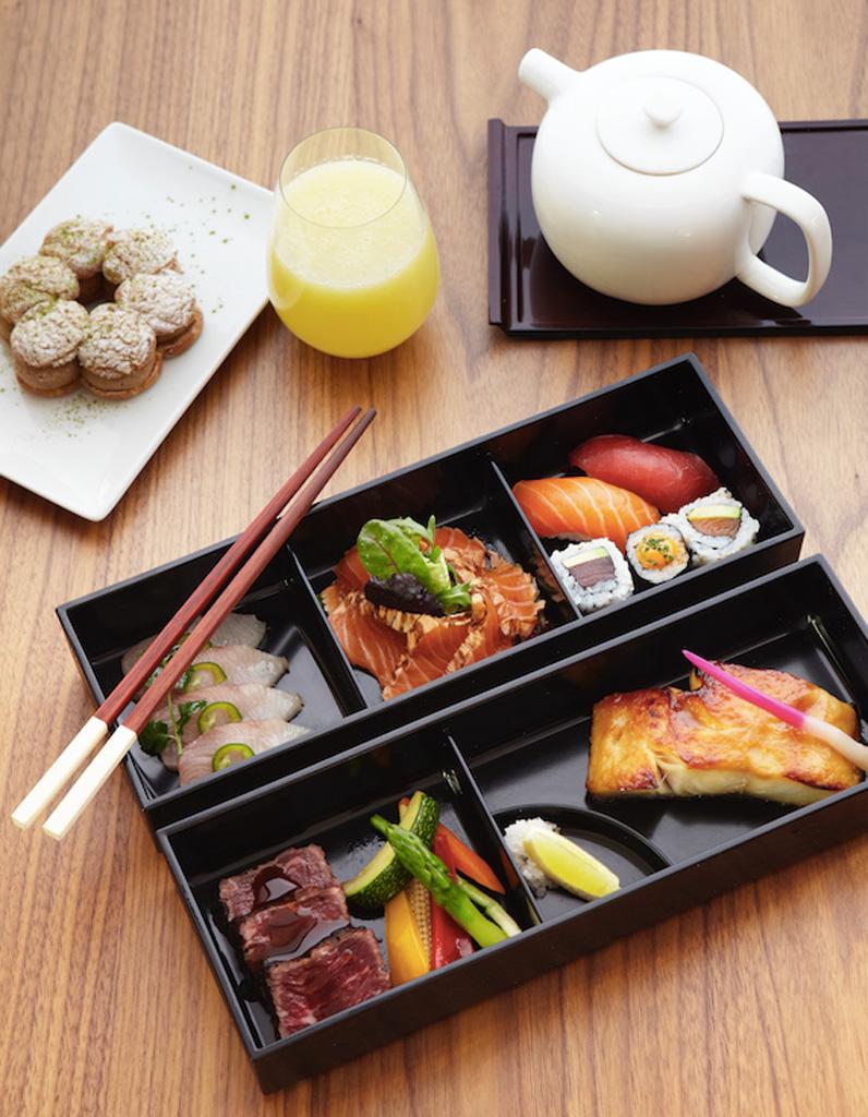 restaurant japonais d couvrez les meilleurs restaurants japonais en france elle. Black Bedroom Furniture Sets. Home Design Ideas