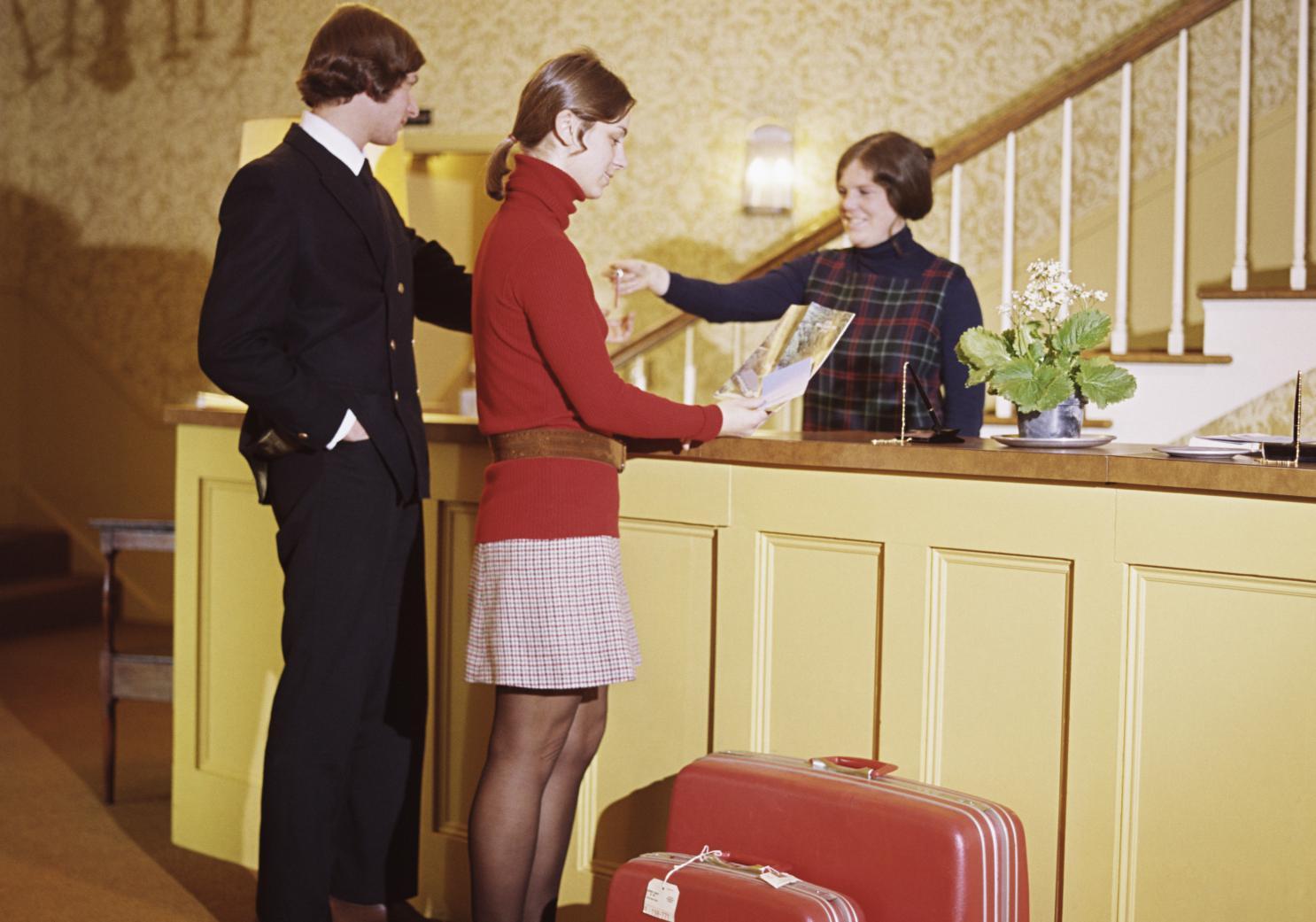 pour divorcer r servez une chambre d h tel elle. Black Bedroom Furniture Sets. Home Design Ideas