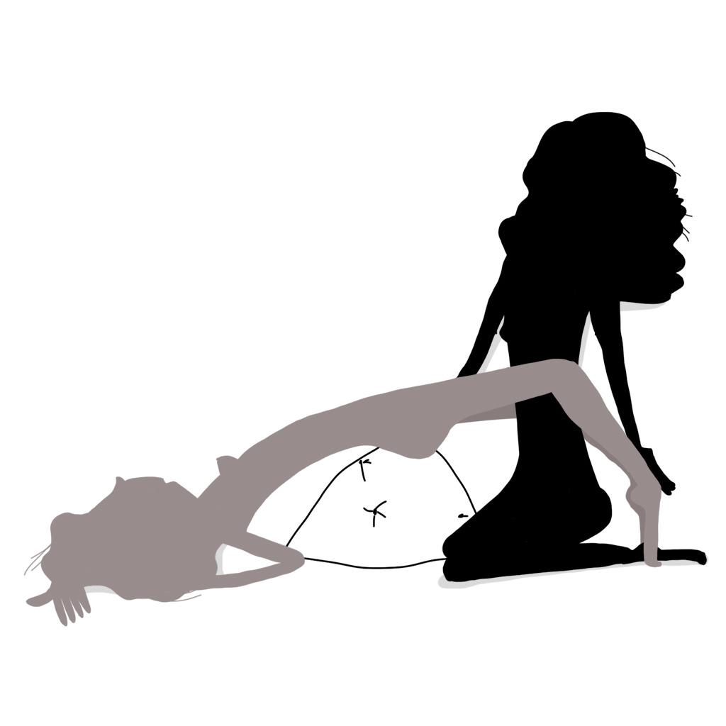 Quelles sont les meilleures positions sexuelles pour les