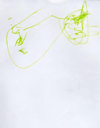 Antoine 3 ans que r v lent les dessins de nos enfants - Dessin de psy ...