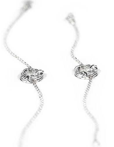 Mariage mode accessoire shopping tendance bijoux bracelet cercle april ...