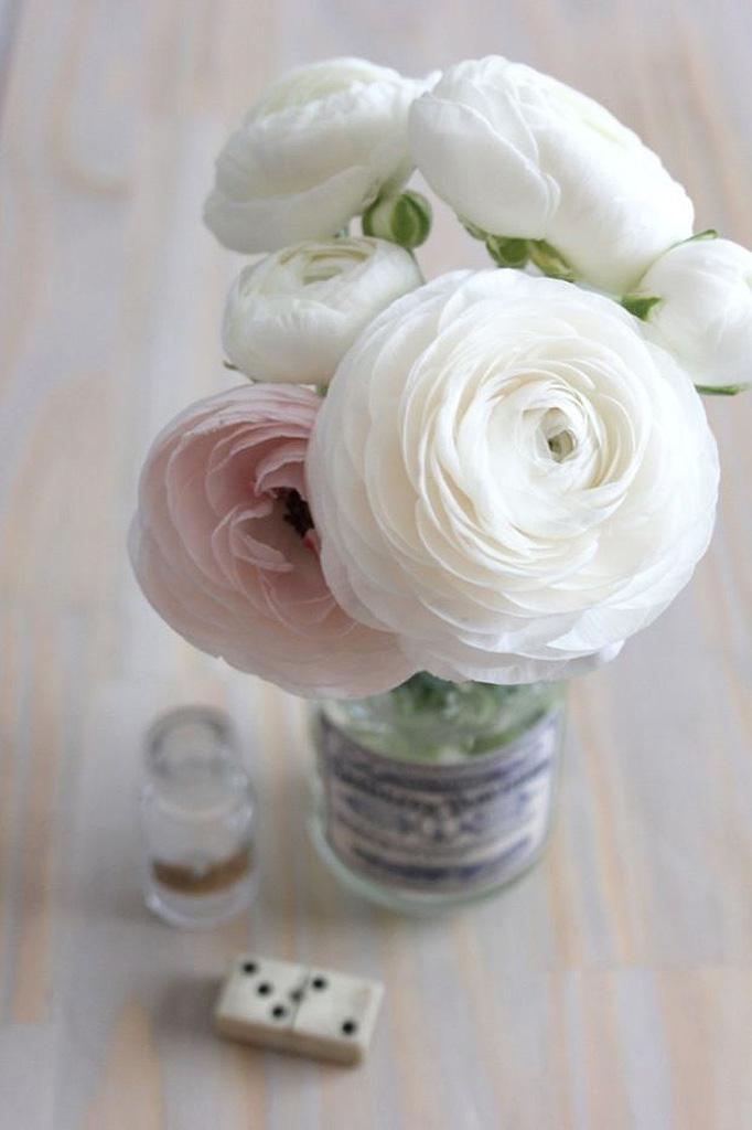 bouquet de fleurs blanches et roses 25 bouquets de fleurs blanches pour toutes les occasions. Black Bedroom Furniture Sets. Home Design Ideas