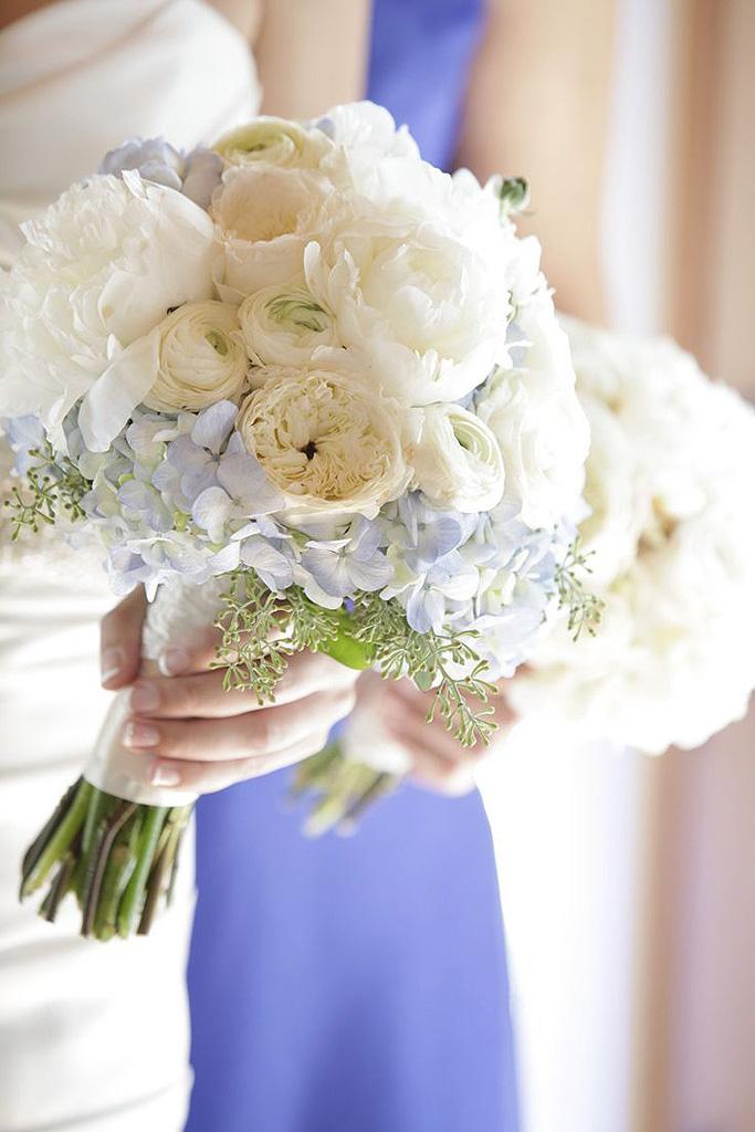 bouquet de fleurs blanches m lang es 25 bouquets de. Black Bedroom Furniture Sets. Home Design Ideas