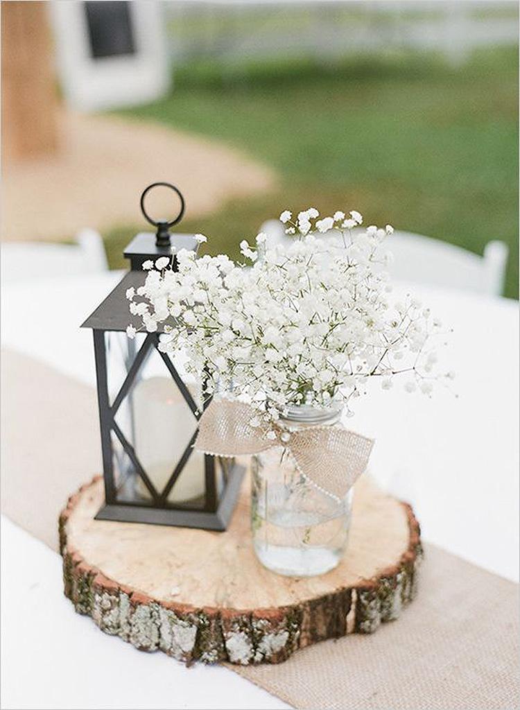 Exceptionnel Bouquet de fleurs blanches petit prix - 25 bouquets de fleurs  WV67