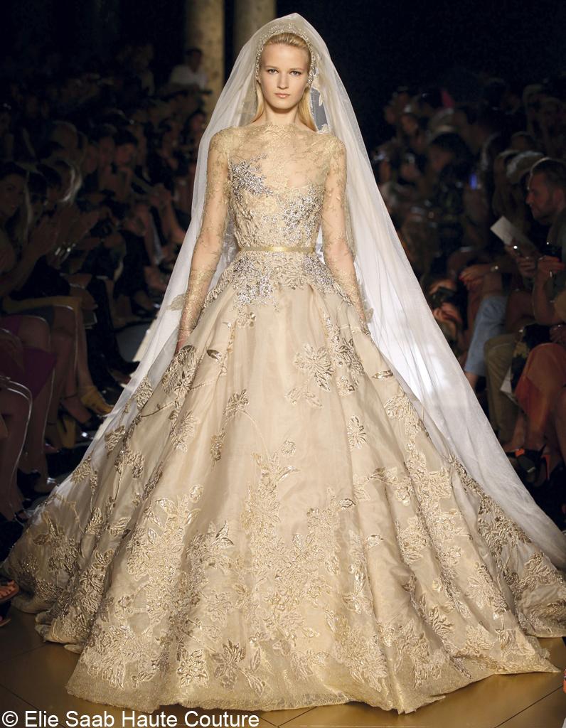 elie saab 100 nouvelles robes pour dire oui elle