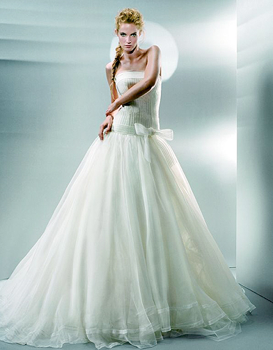 Mode tendance shopping mariage robe mariee 1030 Jesus Peiro - Robe de ...
