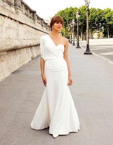 Mode tendance shopping mariage robe mariee ebru robe de for Boutiques de robe de mariage charleston