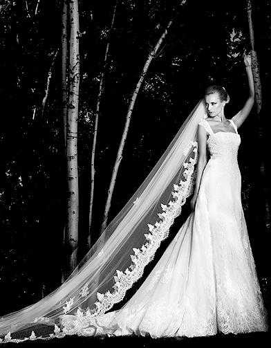 mode tendance shopping mariage robe mariee elie saab 1 robe de mariage elle. Black Bedroom Furniture Sets. Home Design Ideas