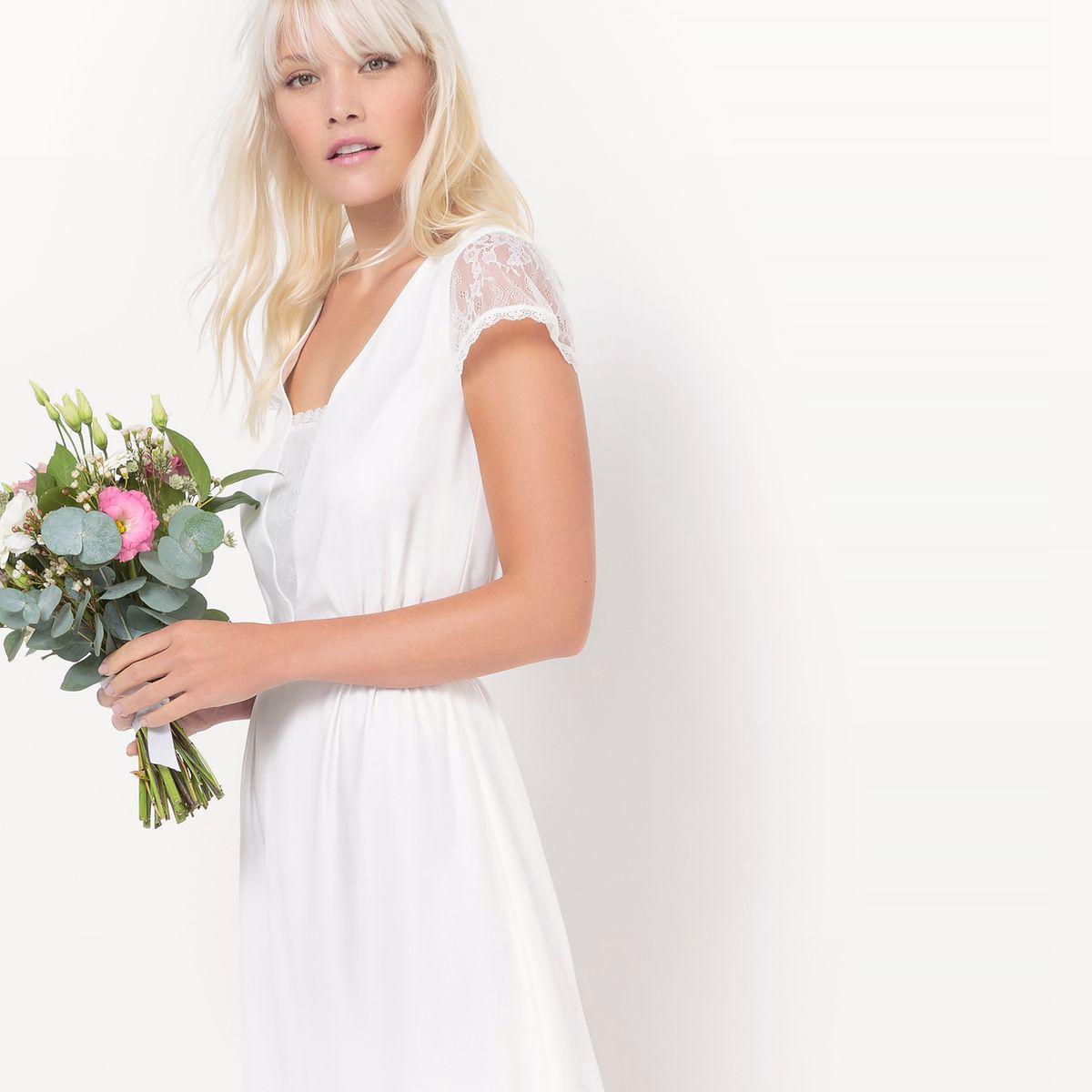 Robe de mari e pas cher les plus belles robes de mari e for Prix de robe de mariage nicole