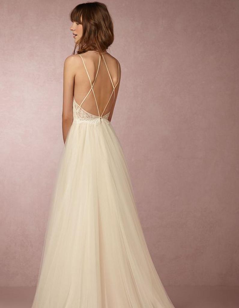 Robe de mari e de princesse bretelles 50 robes de for Photos de dysfonctionnement de robe de mariage