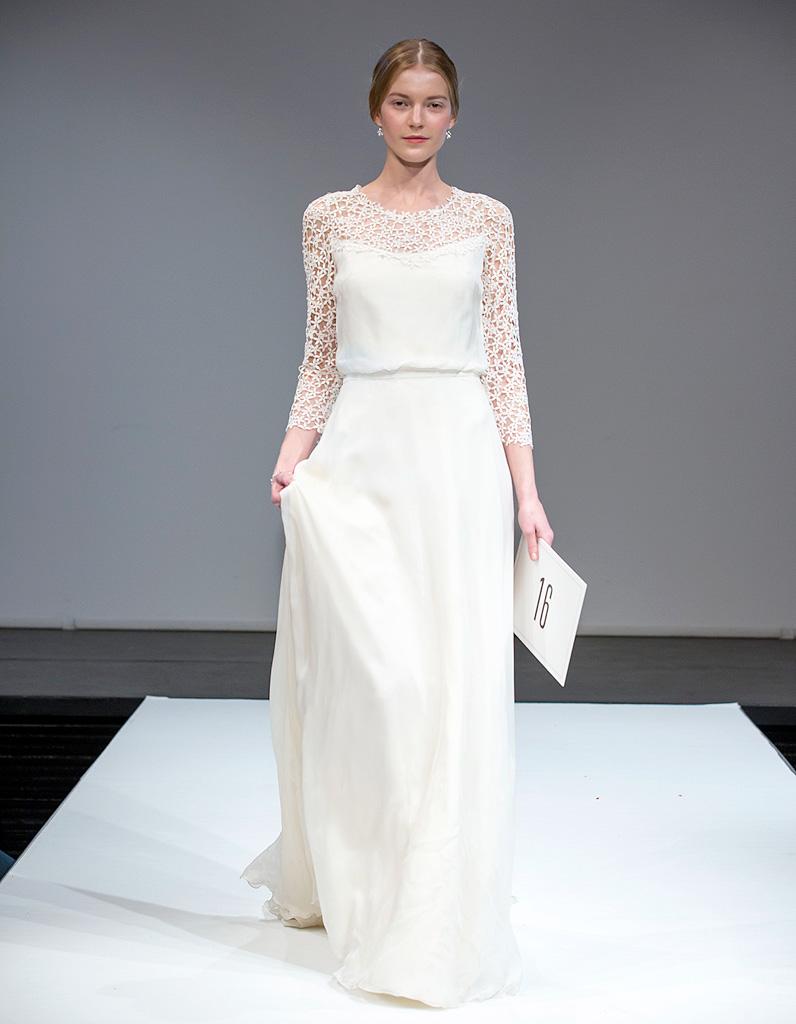 top robes blog porter robe blanche a un mariage