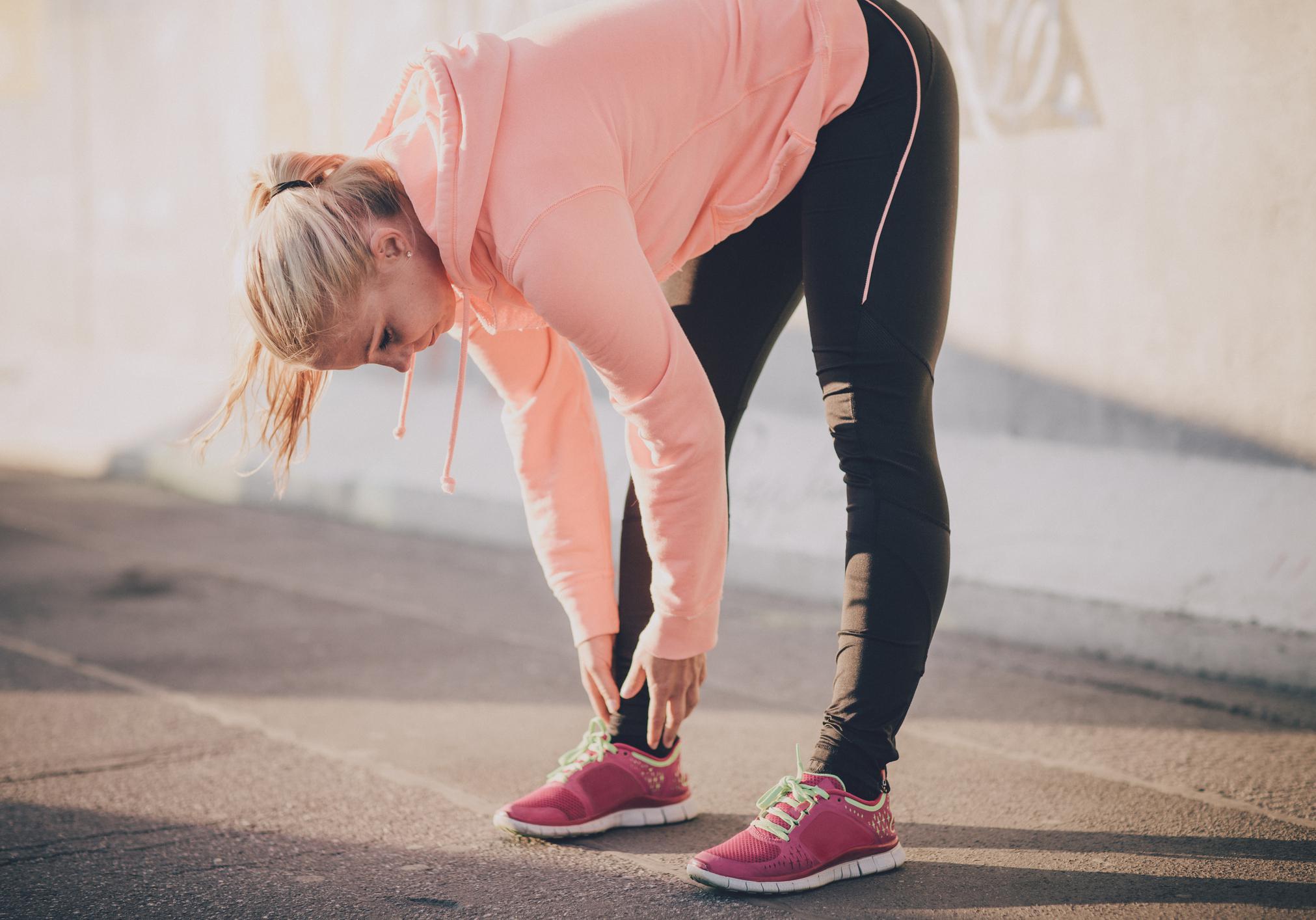 Suivez ces seances de 1 minute de sport pour vous muscler avant l ete
