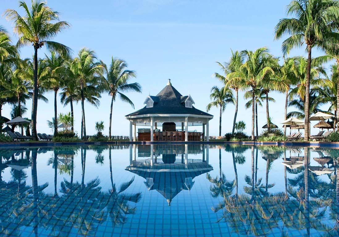 Spa ile maurice le meilleur spa de l le maurice elle for Hotels 5 etoiles ile maurice
