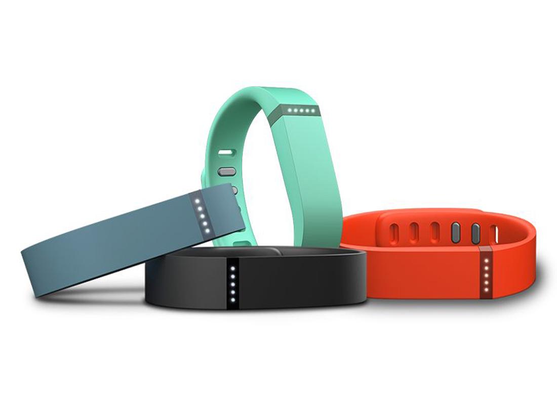Un bracelet lectronique fitbit les 10 bonnes fa ons - Sport a la maison ...
