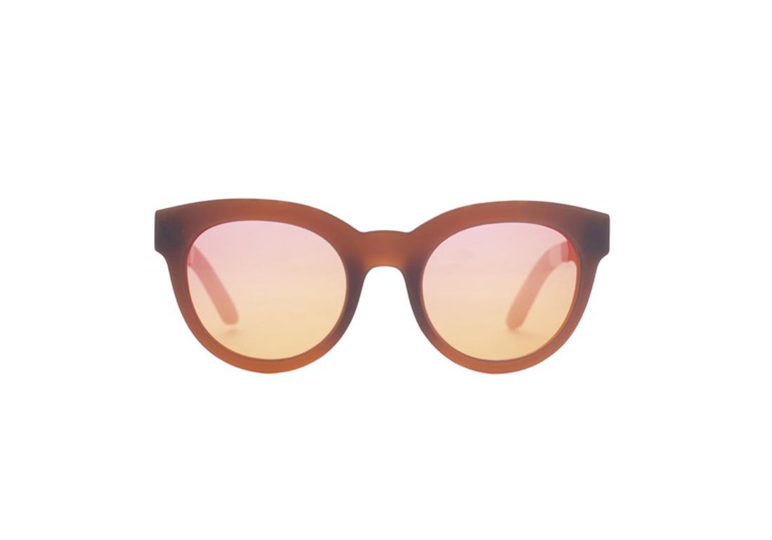 Lunettes de soleil reflet miroir toms 20 lunettes de for Miroir reflet