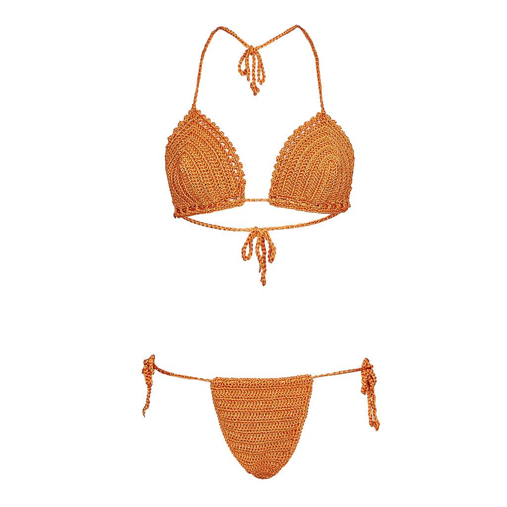 maillot de bain triangle crochet asos 20 maillots de bain triangle glisser dans sa valise d. Black Bedroom Furniture Sets. Home Design Ideas