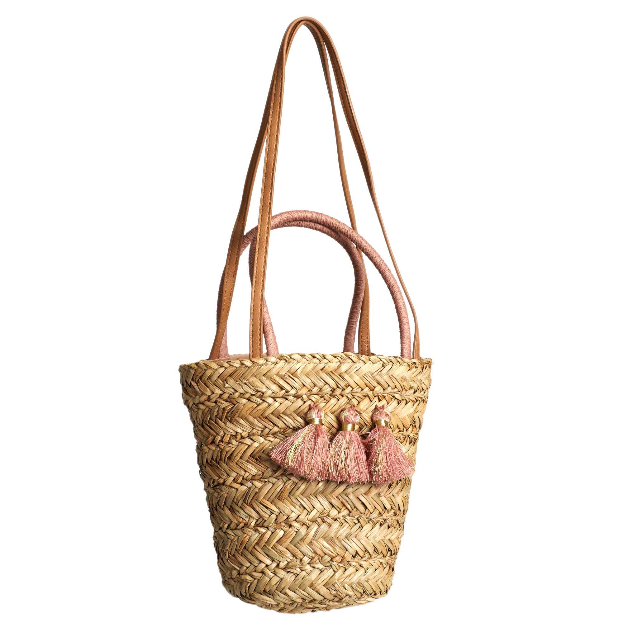sac en paille kiabi 8 des sacs en paille en pagaille. Black Bedroom Furniture Sets. Home Design Ideas