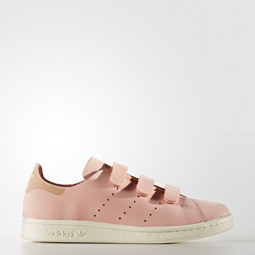 website for discount new styles best loved stan smith rose pale a scratch