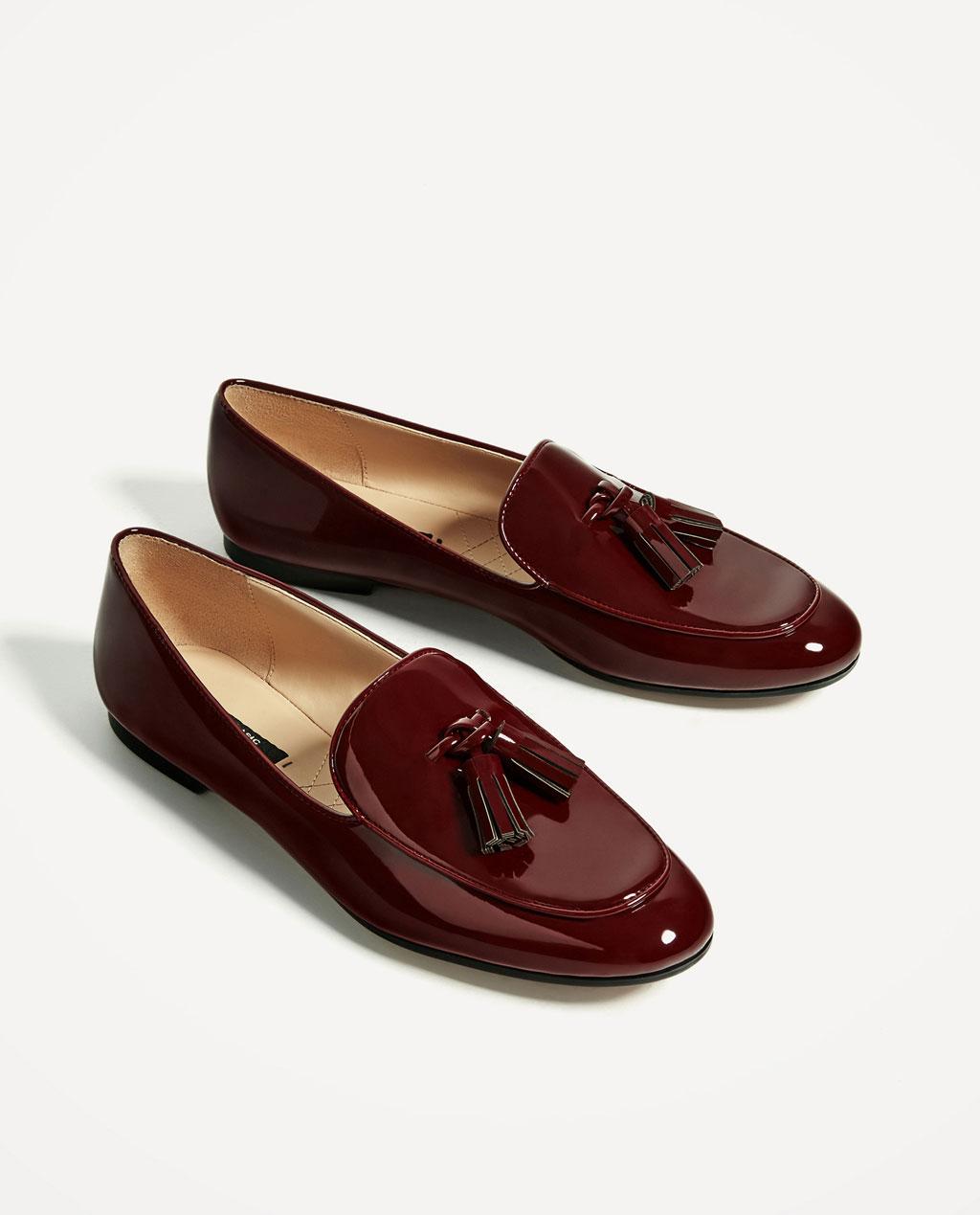 chaussures femme 2017 zara. Black Bedroom Furniture Sets. Home Design Ideas