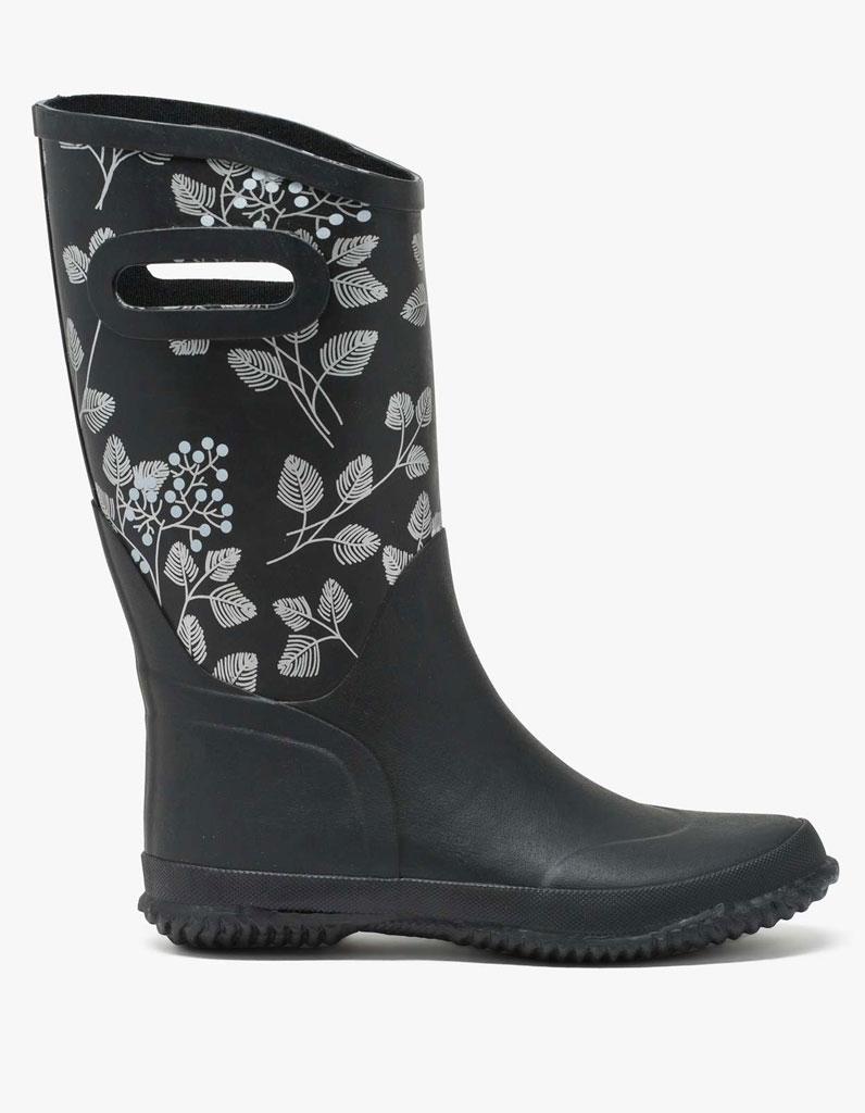 bottes de pluie fleurs g mo bottes de pluie des mod les comme s il en pleuvait elle. Black Bedroom Furniture Sets. Home Design Ideas