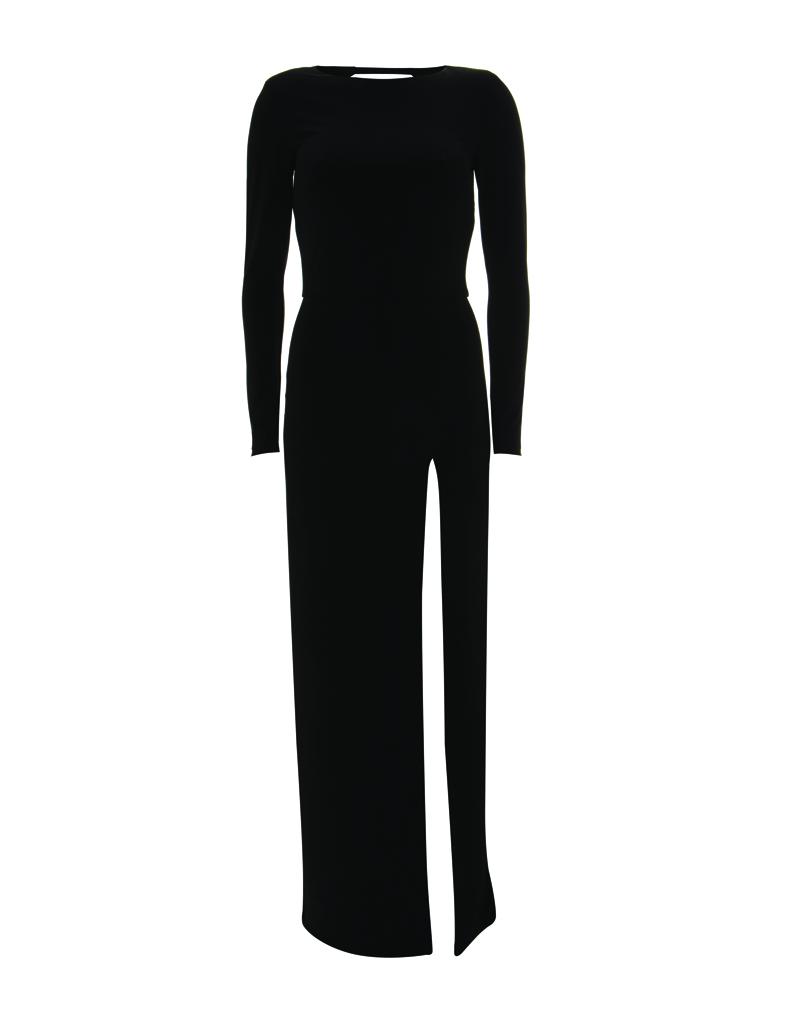 robe de soiree longue galeries lafayette la mode des robes de france. Black Bedroom Furniture Sets. Home Design Ideas