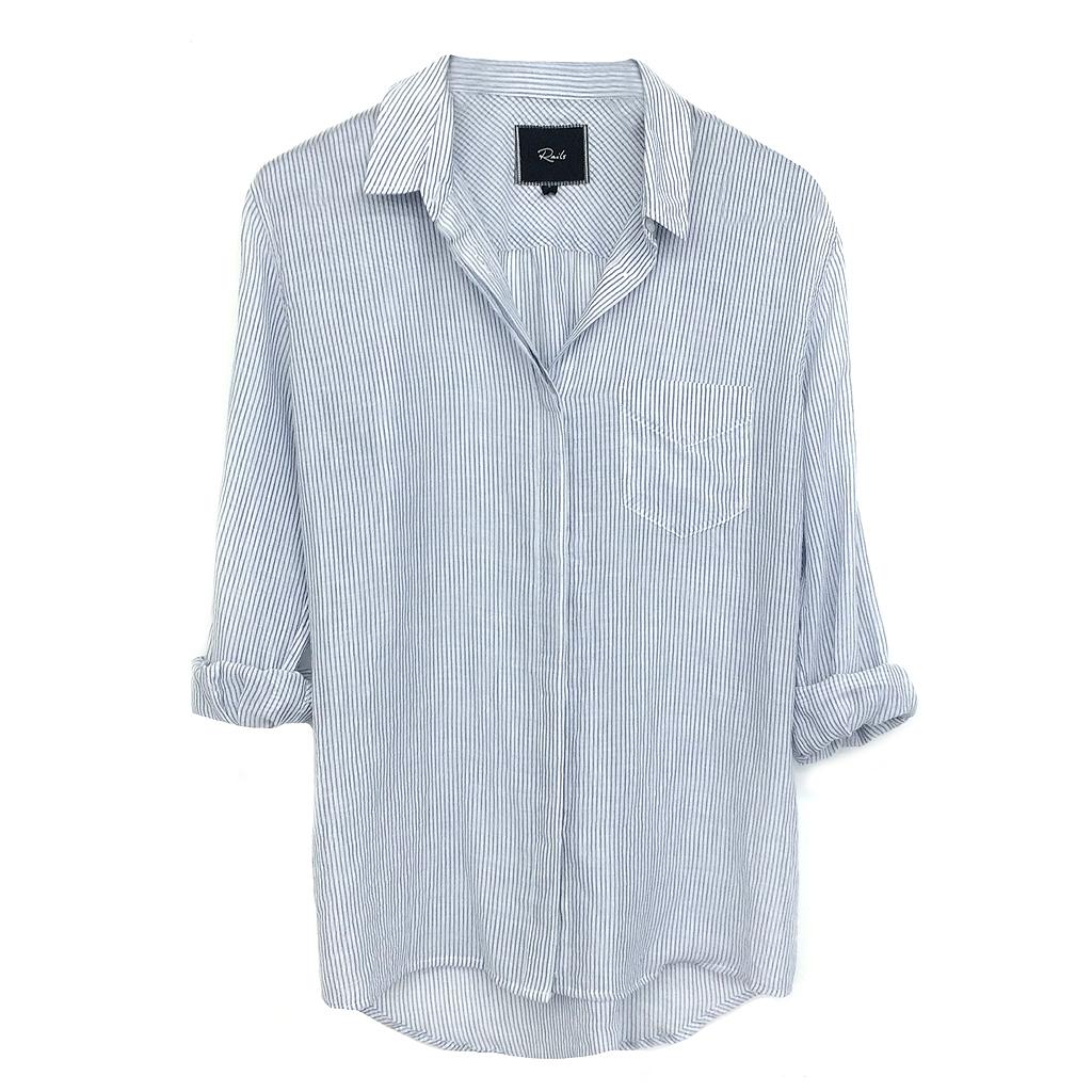 chemise rails une chemise d homme pour l t oui madame elle. Black Bedroom Furniture Sets. Home Design Ideas