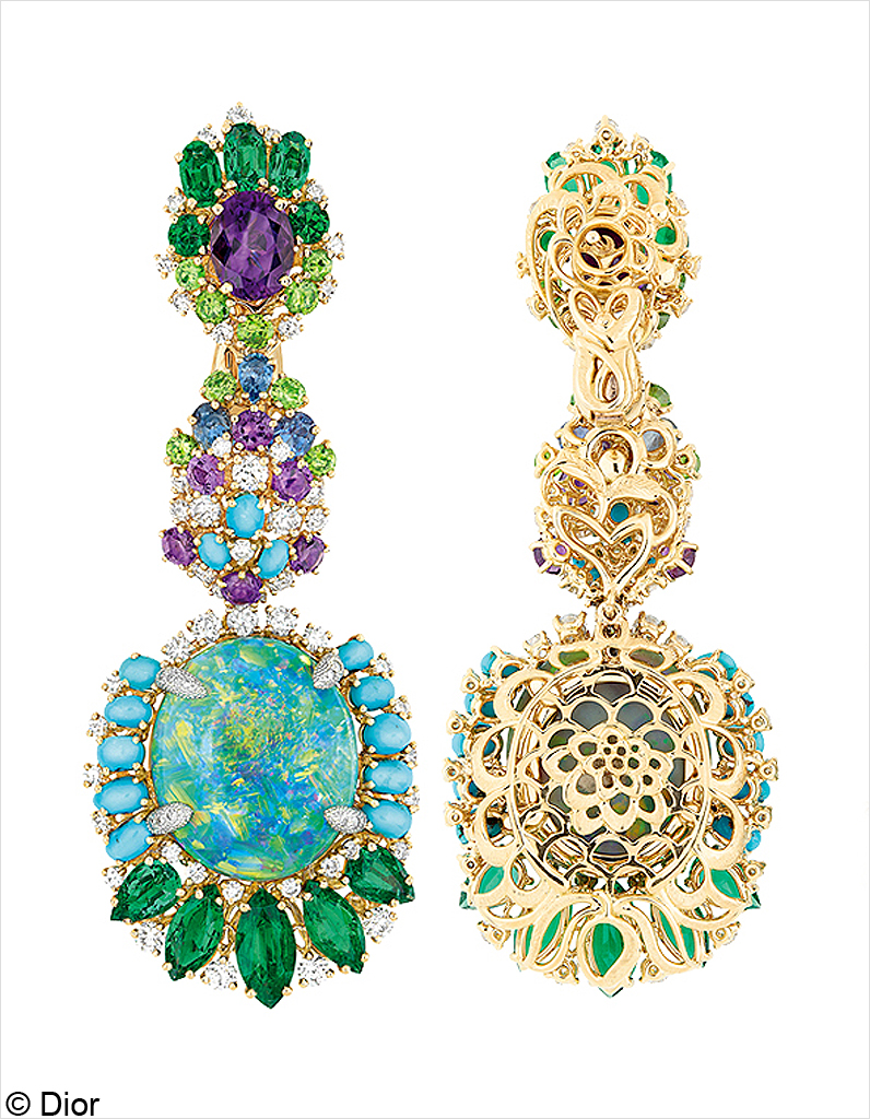 Haute joaillerie les 13 plus beaux bijoux du monde elle - Les plus beaux rideaux du monde ...