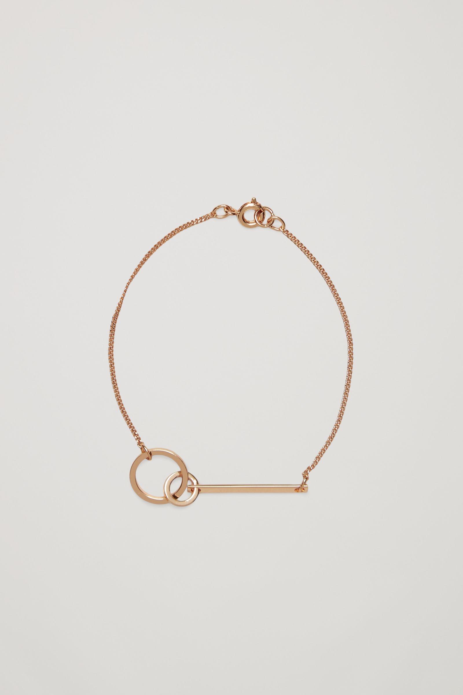 Bracelet cos et si l on s offrait des bijoux originaux elle - Bracelets bresiliens originaux ...